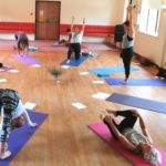 yoga workshop on teacher training