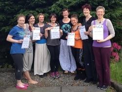 Uk Yoga teacher Training Course suffolk