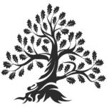 East of England Yoga school logo
